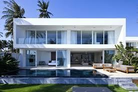 modern house plans free modern townhouse plans white modern facade modern house plans free