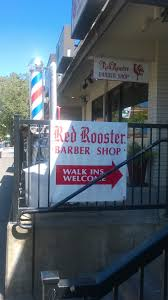 red rooster barber shop eugene barber shop near university of