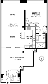 oasis u0027 soho loft with sliding glass doors seeks 5m curbed ny