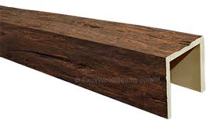 Fake Ceiling Beams quick ship timber ceiling beams fake wood in stock ready to ship
