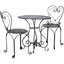 Indoor Bistro Table And Chair Set Cafe Style Table Setup Bistro Table Set Indoor Cafe Setting Table