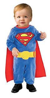 amazon rubie u0027s costume superman romper costume