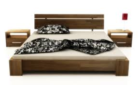 lit bois design solutions pour la d礬coration int礬rieure de votre