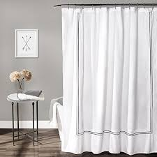 Simple Shower Curtains Simple Shower Curtain