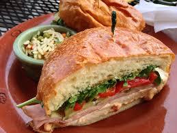 brioche cuisine az spicy cuban sandwich on brioche bun yelp