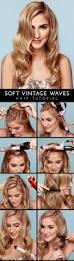 17 ways make vintage hairstyles vintage makeup