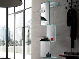 glass shelves for kitchen cabinets wall units astounding glass wall units remarkable glass wall