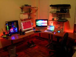bedroom delectable awesome furniture cool computer desks design