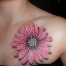 classic flower tattoo 4 flower wrist tattoo on tattoochief com