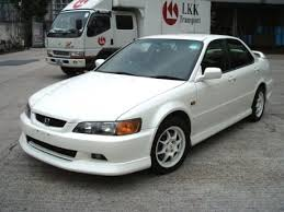 02 honda accord type view of honda accord 2 2 type r photos features and