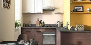 photo de cuisine amenagee ma cuisine aménagée en version mini femme actuelle