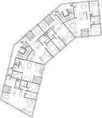 Low Cost Housing Floor Plans by Gallery Of Affordable Housing At The Edge Of The City Zoka Zola