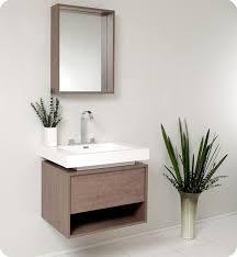 Small Modern Bathroom Vanity Bath Lacuna Modern Furniture