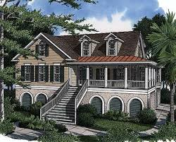 Southern Low Country House Plans 130 Best Charleston House Plans Images On Pinterest Beach House