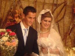 mariage algã rien mariage du joueur algerien madin in algeria