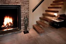 wood block parquet flooring by and co