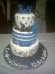 baby boy shower cake ideas photo baby shower cake ideas image