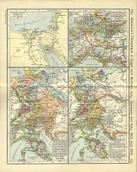 Map Of Germany And Italy by Nationmaster Maps Of Italy 60 In Total