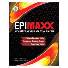 jual epimaxx 2 kapsul obat kuat harga rp 18 300 asmaraku