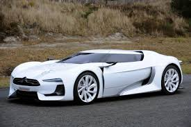 citroen supercar metropolis influence in genesis concept citroënvie