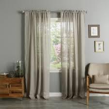 Pottery Barn Drapery Panels Bellagio Linen Curtains Amusing Curtain Linen Curtains Linen