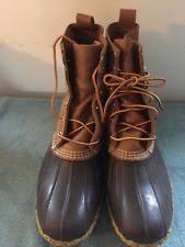 s bean boots size 11 l l bean boots for ebay