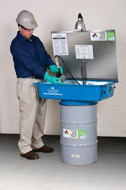 heated parts washer cabinet how to select the appropriate parts washer