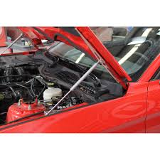 drake cars 2015 drake muscle cars fr3z 16796 7 bl mustang hood strut system
