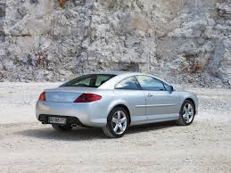 peugeot 407 coupe peugeot 407 coupe photos photogallery with 32 pics carsbase com