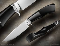 kyle royer knives mastersmith custom knifemaker knife
