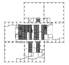 willis tower floor plan gallery of ad classics willis tower sears tower som 19