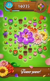 Flower Garden App by Amazon Com Blossom Blast Saga Appstore For Android