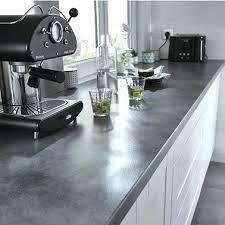 plan de travail cuisine effet beton béton ciré cuisine et plan de travail beton in plan de