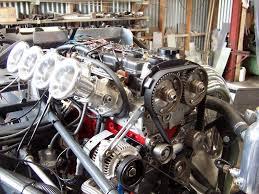 lexus altezza race car development redline enterprises