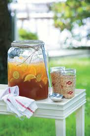 non alcoholic festive drinks for a baby shower southern living