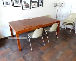 Chef Schreibtisch Milo Baughman Table Tisch Chef Schreibtisch Eames ära
