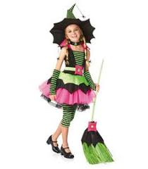 Witch Halloween Costumes Girls Zombie Cheerleader Costume Girls Halloween