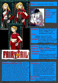 kura hozuki fairy tail oc bio by otakumouse94 on deviantart