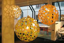 Justyna Poplawska Creates Sugar-Like Crystalline Lamps from ...