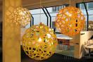 Justyna Poplawska Creates Sugar-Like Crystalline Lamps from ...