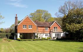 surrey villages houses for sale country