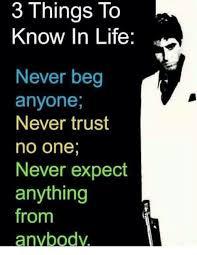 Trust Memes - 25 best memes about trust no one trust no one memes