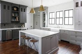 kitchen tin backsplash charcoal gray kitchen bar cabinets with black tin backsplash