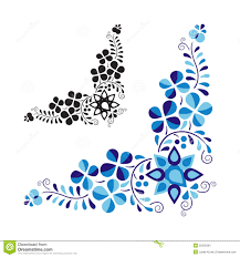 traditional folk ornament stock image image 35335581
