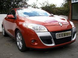 renault megane 2 0 tce dynamique 2dr u2013 cc u0026c auto sales