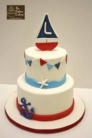 nautical cake best 25 nautical birthday cakes ideas on sailor