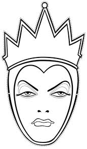 princess face coloring pages kids coloring