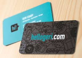 Business Cards Rounded Corners A New Collection Of Stylish Rounded Corner Business Cards Naldz