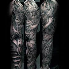 realism sleeve tattoo designs best tattoo 2018