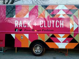 glitter truck fashion truck st louis everything glitters